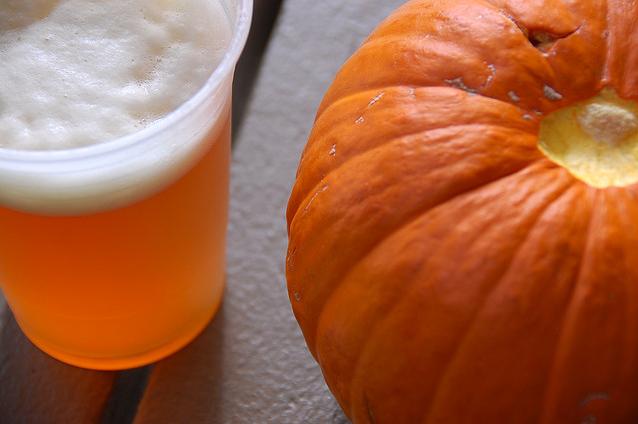 Top pumpkin beers