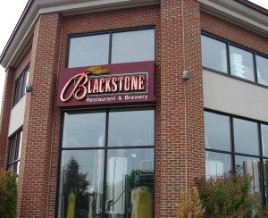 Blackstone Brewing Nashville