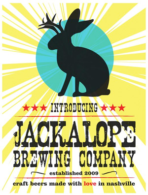 jackalope brewing nashville