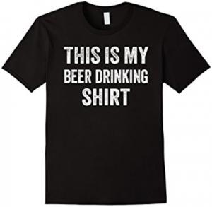 beer festival shirt