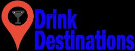 Drink Destinations for travel